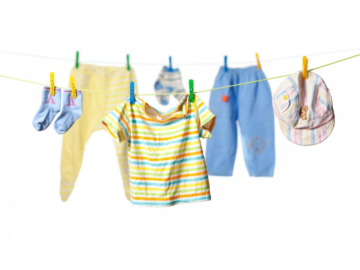 Despre hainele toxice pentru copii