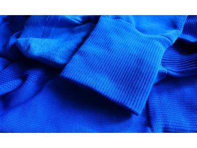 Albastrul clasic sau simpla serenitate în vestimentație