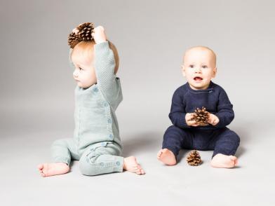 Hainele tricotate - o recomandare calduroasa