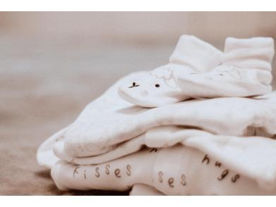 De câte haine are nevoie un nou-născut?