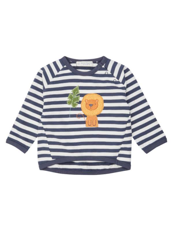 Bluză bebe Etu Lion