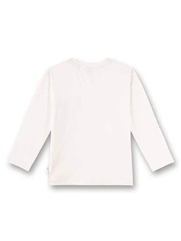 Bluză casual băieţi Sanetta Pure