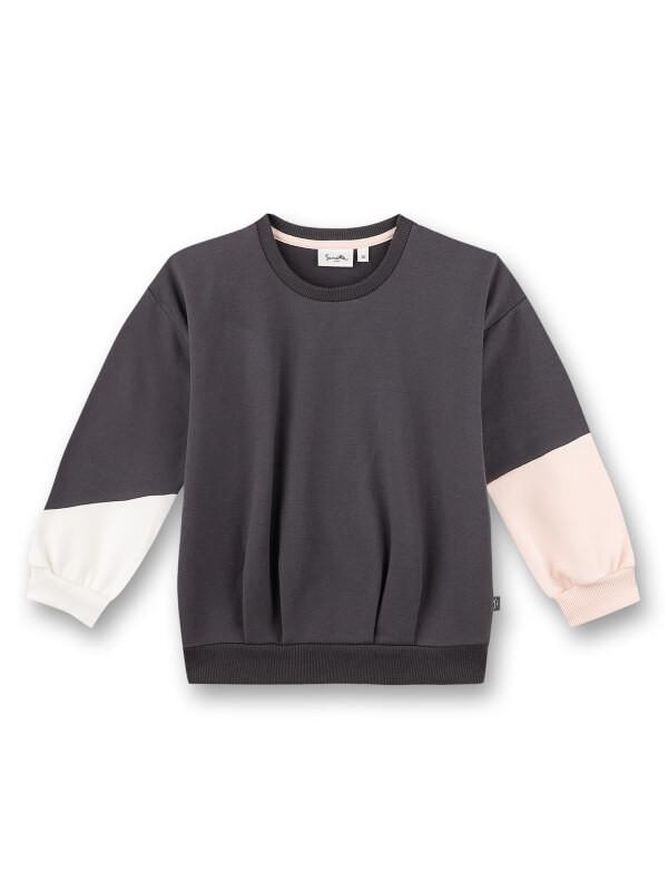 Bluză sport fete Sanetta Pure