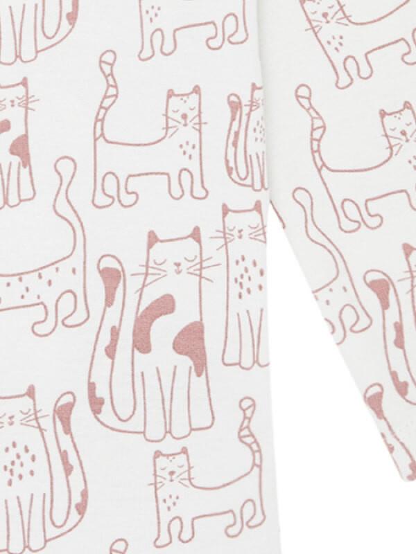 Body Yvon Cats