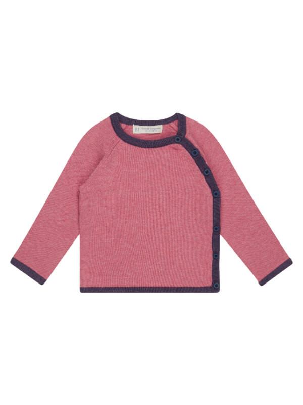Cardigan tricotat Picasso Rose