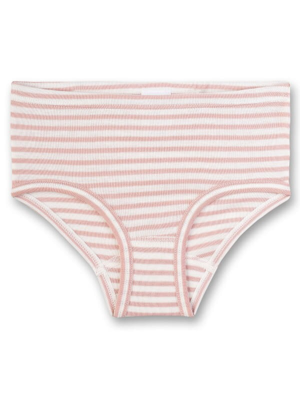 Chilot pentru fete, bumbac organic roz