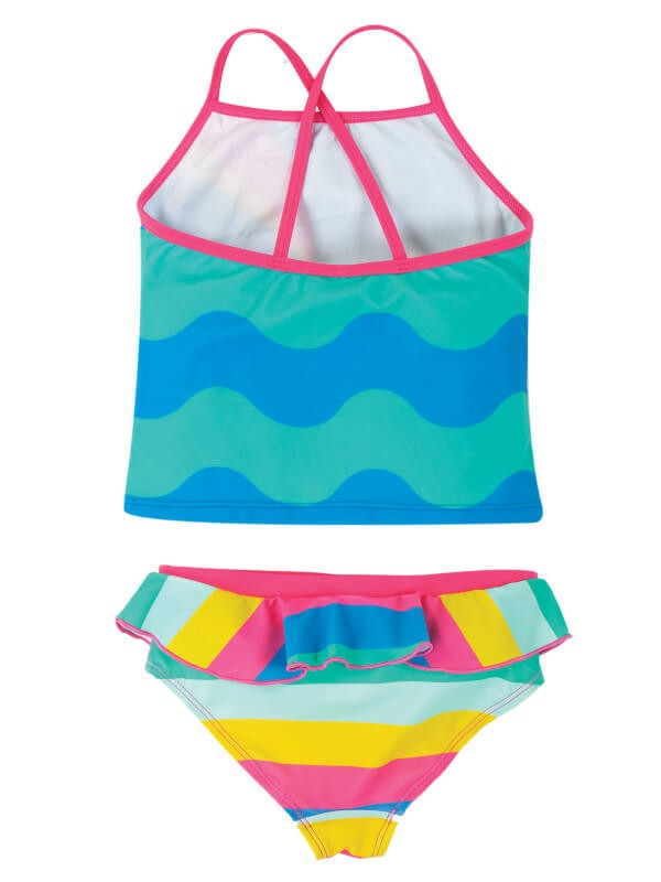 Costum de baie fete Trevose UPF 50+