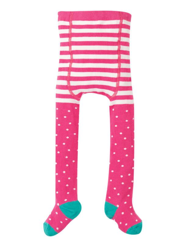 Dresuri fetiţe Flamingo Dots