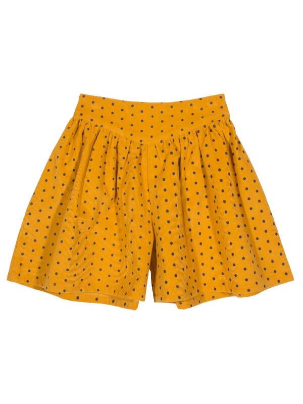 Fustă-pantalon Polka