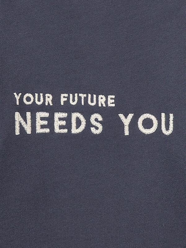 Hanorac copii Your Future