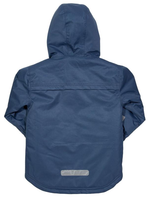Jachetă Go Coat albastră