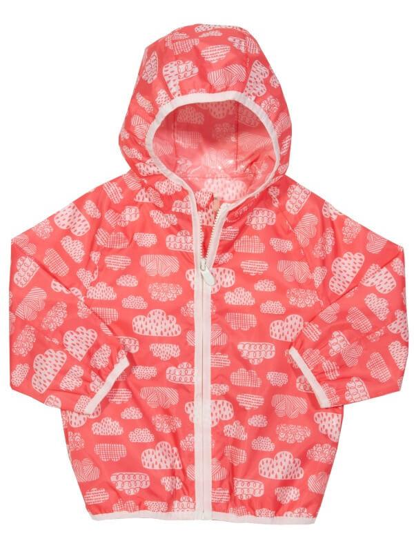 Jachetă impermeabilă bebeluşe Puddlepack
