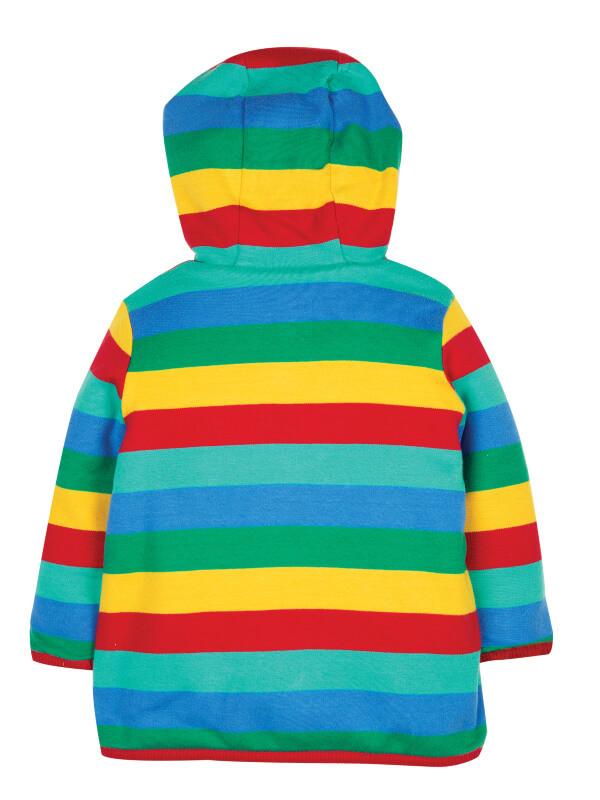 Jachetă reversibilă copii Snuggle