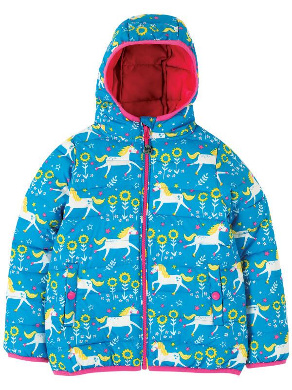 Jachetă Toasty Trail Unicorn Skates