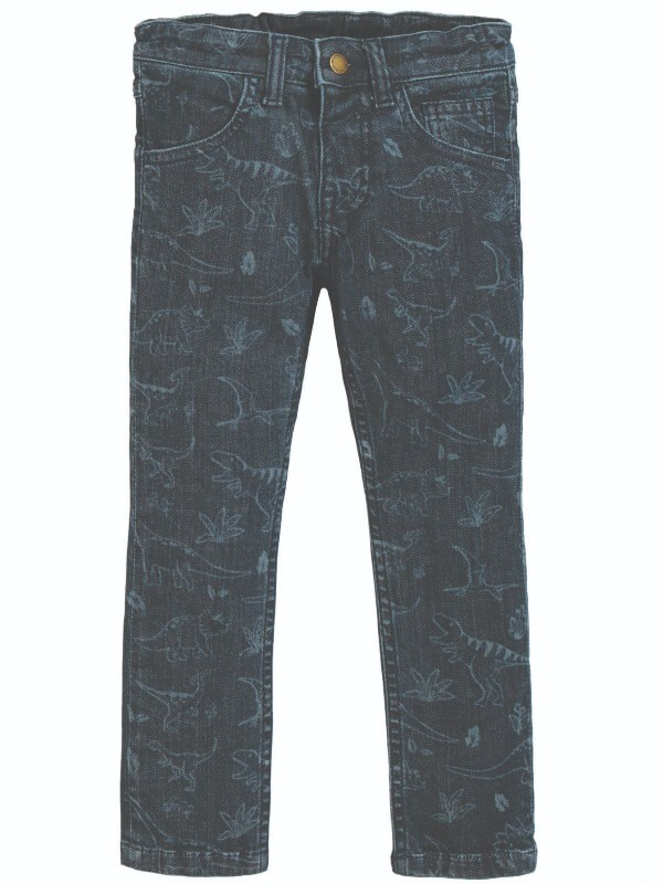 Jeans copii Jordan Dino