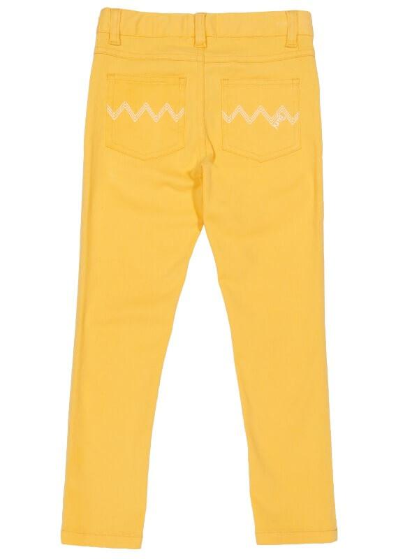 Jeans Slim Fit fete