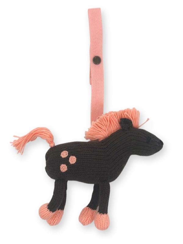 Jucărie carucior - set Molly și Horseshoe