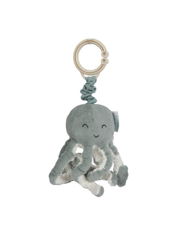 Jucărie cu vibraţii Caracatiţă Ocean Mint