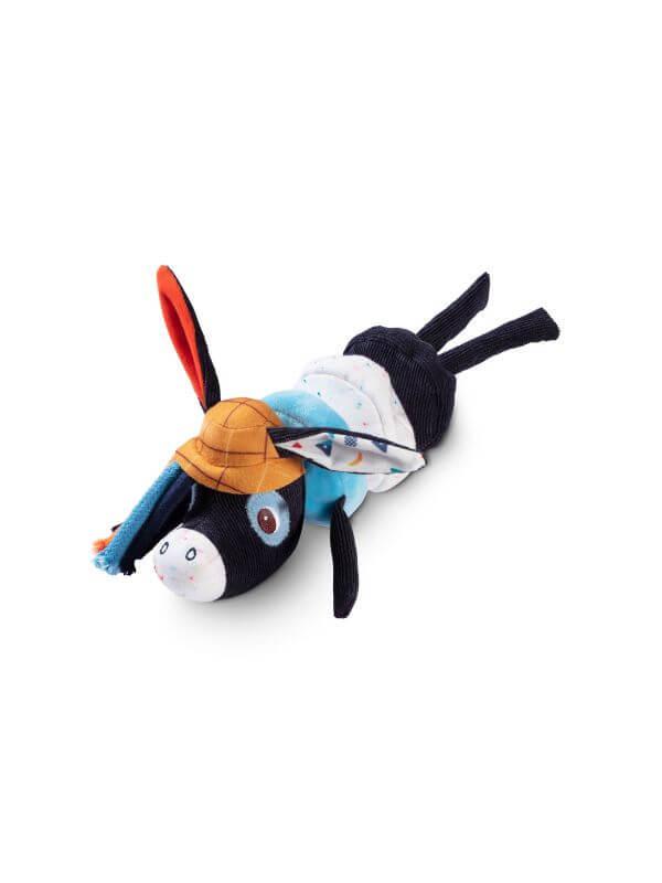 Jucărie cu vibraţii Măgăruşul Ignace Dansează
