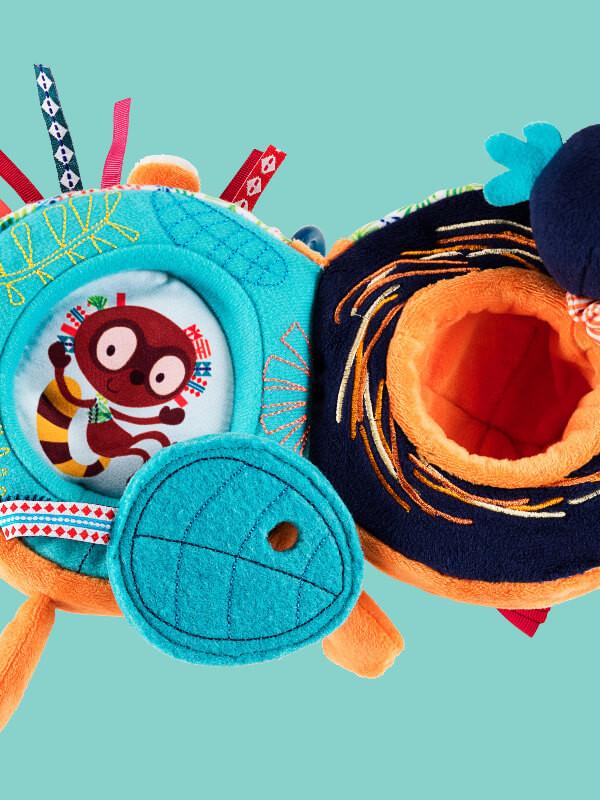 Jucărie interactivă Descoperă cu Jack
