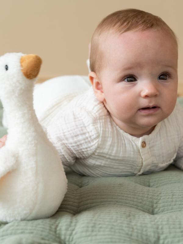 Jucărie Little Goose Hopa Mitică