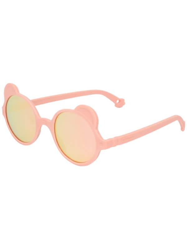 Ochelari soare copii Ourson Peach, 1-2 ani