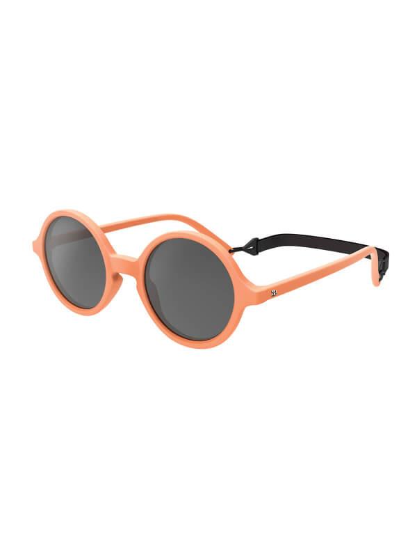 Ochelari soare copii Woam Orange, 4-6 ani