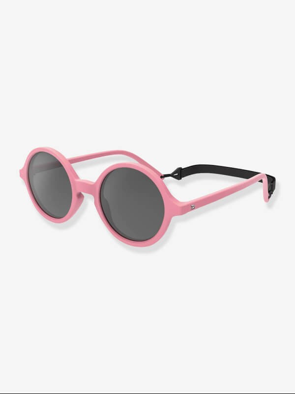 Ochelari soare copii Woam Pink, 0-2 ani