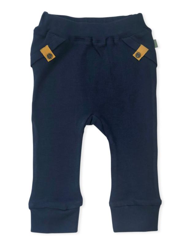 Pantaloni bebe Mood Indigo