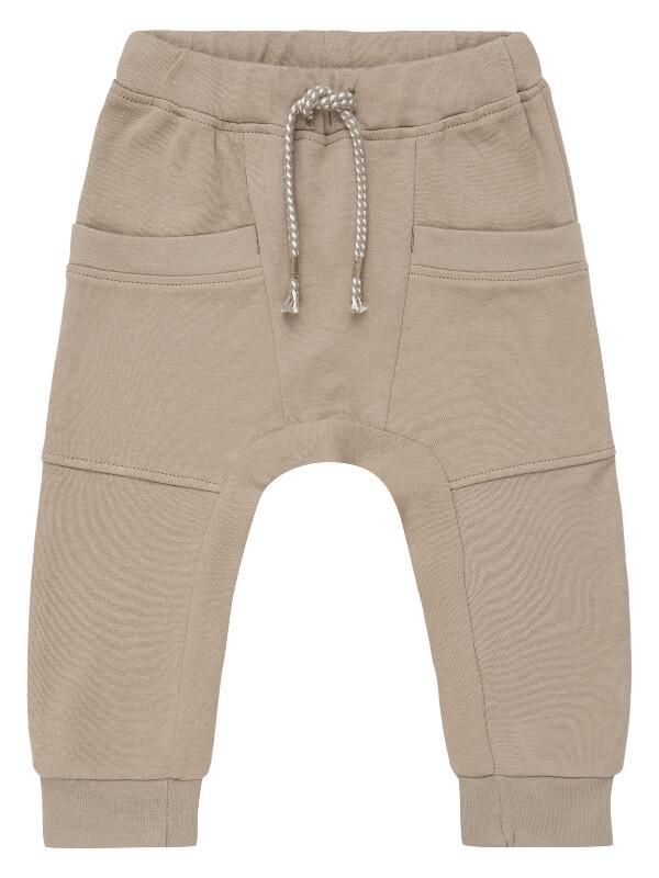 Pantaloni bej bebe Asko
