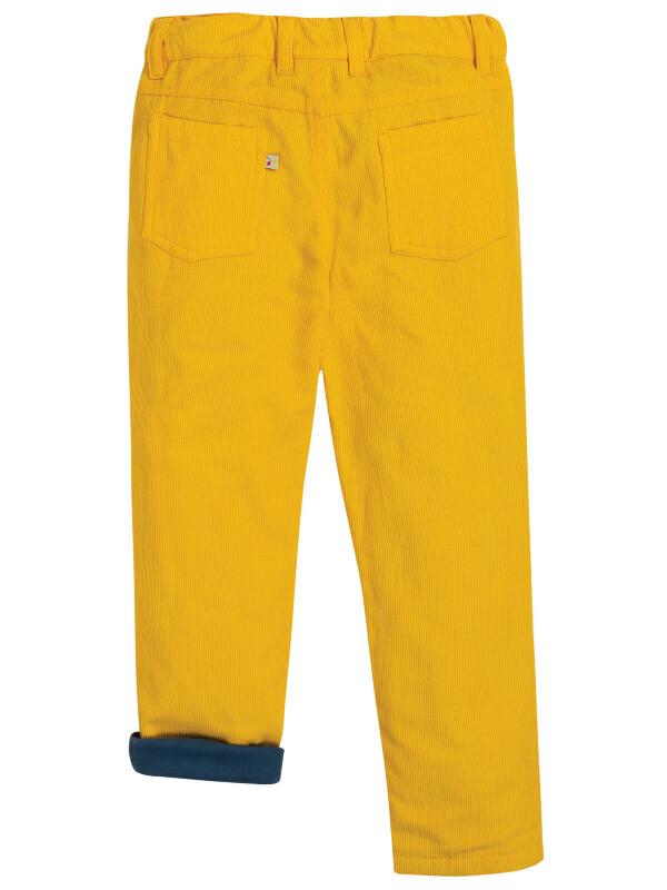 Pantaloni căptuşiţi Callum