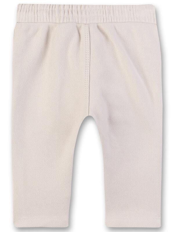 Pantaloni eleganţi bebeluşi, bumbac organic