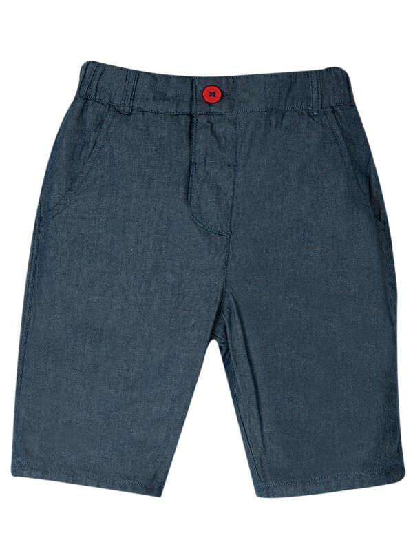 Pantaloni reversibili băieţi Ralph Train