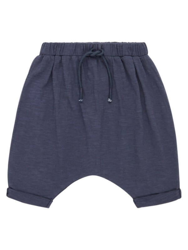 Pantaloni scurţi bebe Magesh Navy