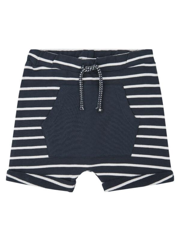 Pantaloni scurţi cu buzunare Nando