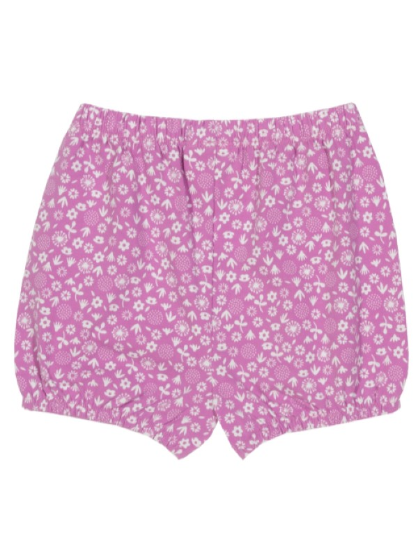 Pantaloni scurţi fete Ditsy Bubble