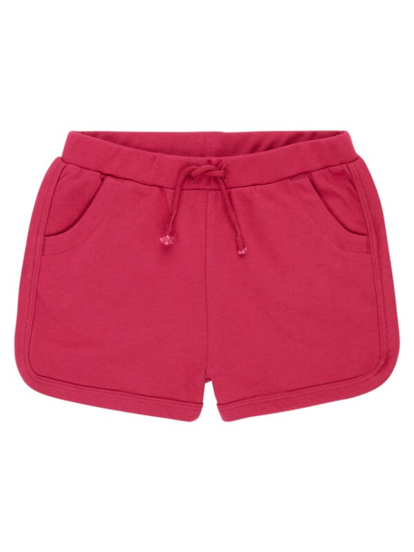 Pantaloni scurţi Marlen Pink