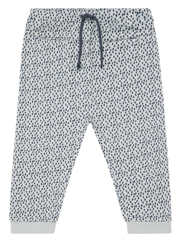 Pantaloni sport bebe Candy Small Spots