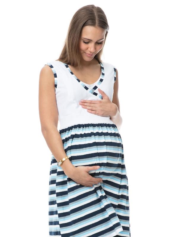 Rochie sarcină şi alăptare Icaria