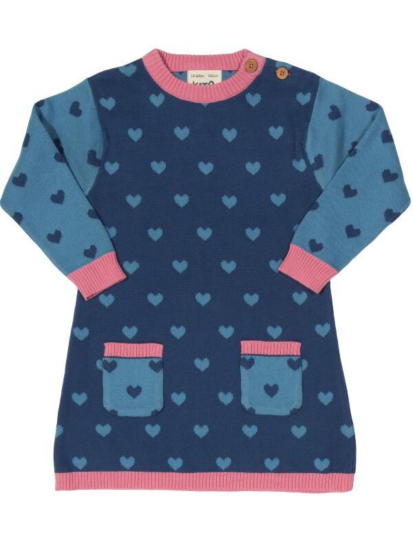 Rochiţă tricotată Sweetheart