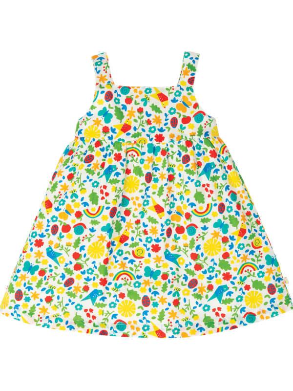 Rochiţă vară bebe Jess