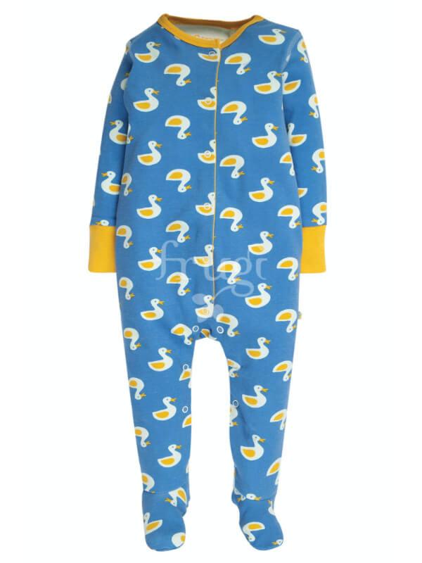 Set cadou bebe Puddle Ducks