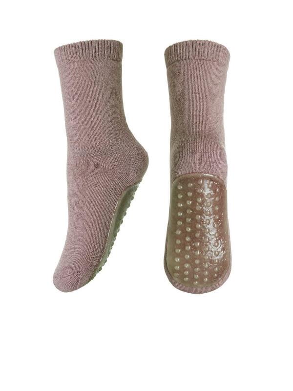Şosete papuci Woodrose, lână