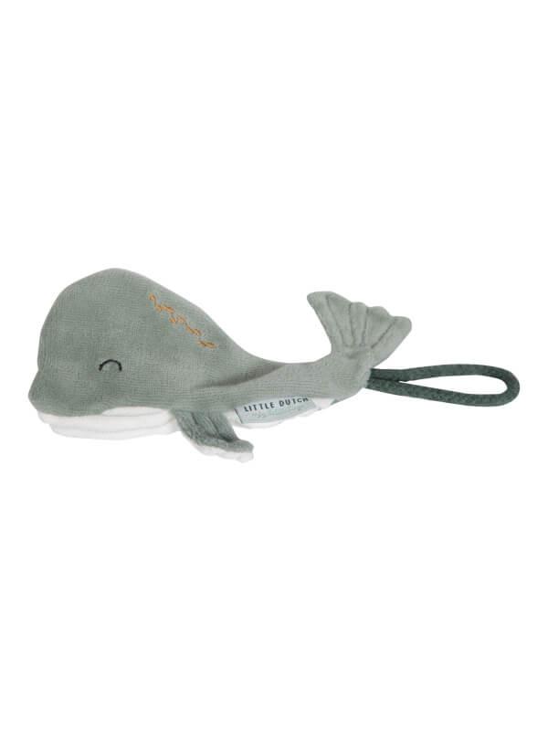 Suport suzetă Balena Ocean Mint