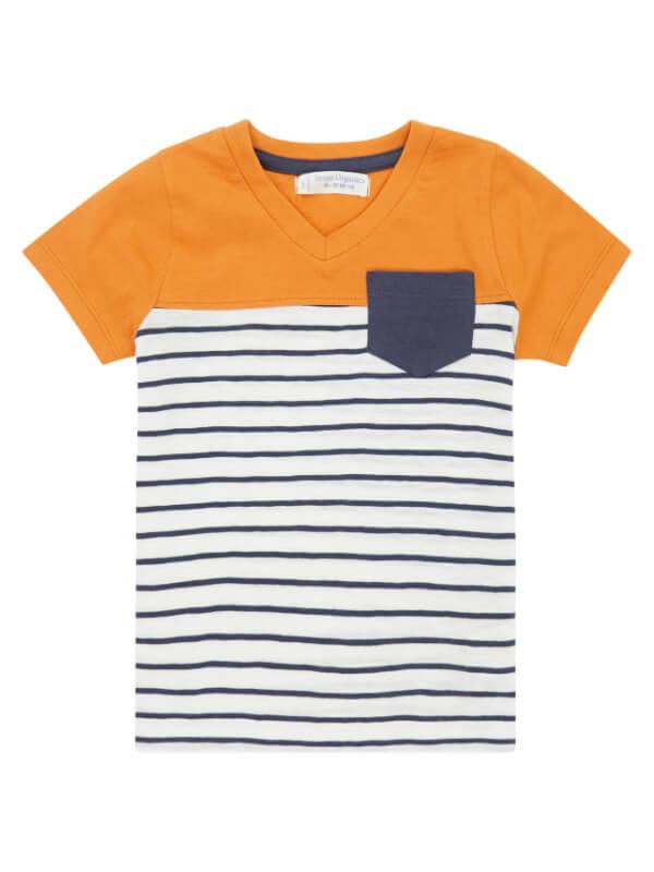 Tricou băieţi Salvo