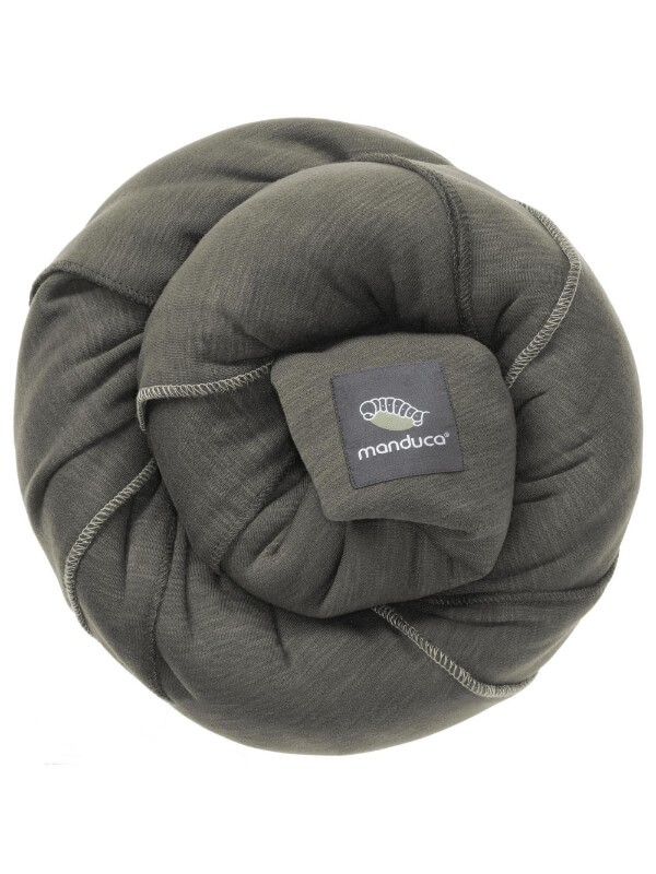 Wrap elastic Manduca Olive