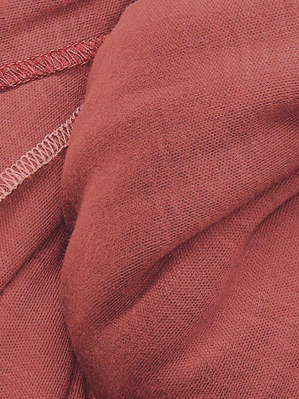 Wrap elastic Manduca Rouge