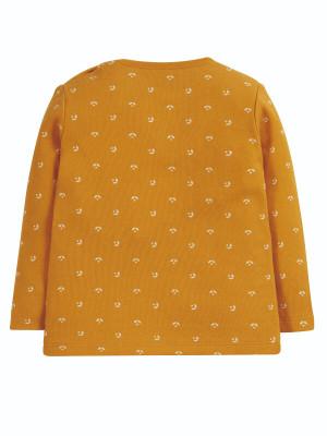 Bluză fete Floral Ditsy Horse