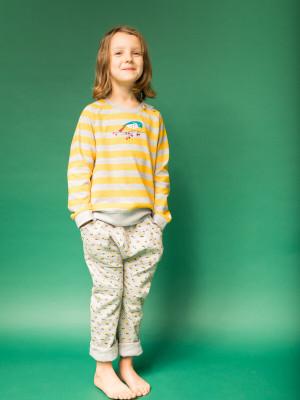 Bluză fete Leotie