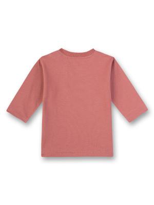 Bluză roz bebe fetiţe